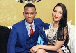 Former Expresso presenter Katlego Maboe's legal woes continue following arrest