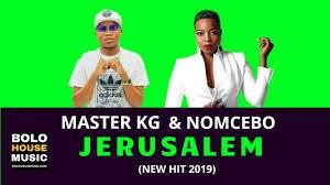 Master KG Jerusalema hits over 1 billion views on Tik Tok