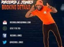 Download Mp3 : Record L Jones – Sengiyahamba Ft. Kano Mp3 Download