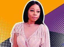 Kelly Khumalo takes aim at the SAMAs, following nominees list
