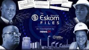 South Africa Power utility's R178 000 000 000 dodgy tender tsunami