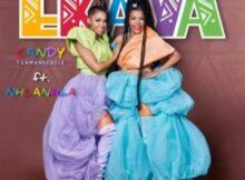 Download Mp3 : Candy Tsamandebele – Ekaya ft. Nhlanhla mp3 Download