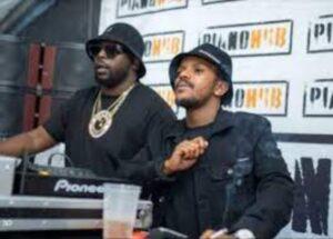 DOWNLOAD Mp3: Kabza De Small x DJ Maphorisa – Top Dawg Session Live Mix (Episode 3)