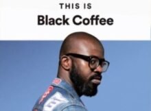 DOWNLOAD Mp3: Black Coffee – Weekend Drive Mix 2021 mp3 download