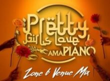 DOWNLOAD Mp3: Dj Maphorisa x Kabza De Small – Pretty Girls Love Amapiano Zone 6 Venue Mix