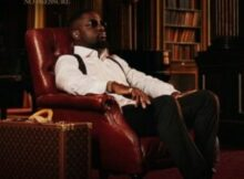 DOWNLOAD Mp3: Sarkodie – Married To The Game ft. Cassper Nyovest mp3 download