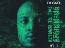 DOWNLOAD Mp3: Da Capo – Zone Out ft. Black Motion mp3 download