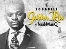 DOWNLOAD Mp3: Golden_RSA – Sobabili ft. NaakMusiQ mp3 download
