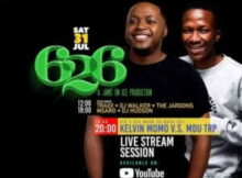 DOWNLOAD Mp3: Kelvin Momo & Mdu aka TRP – Jams On Ice Mix mp3 download