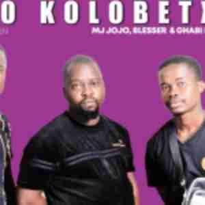 Download Mp3 : MJ Jojo, Blesser & Ghabi London – Nkao Kolobetxa Mp3 Download