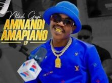 Download Mp3 : Ntosh Gazi – Naledi ft DJ Tárico, Layla Melodious & Sam Kam Mp3 Download
