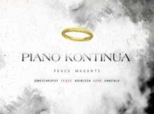 Download Mp3 : Qwesta Kufet, Eeque, Boibizza & Sanzalo – Piano Kontinua (peace Magnet) Mp3 Download