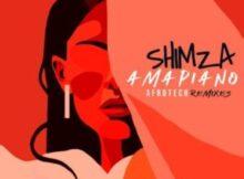 DOWNLOAD Mp3: Shimza – Amapiano Afrotech Remixes EP mp3 zip download