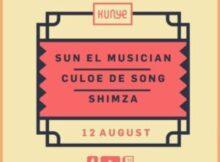 DOWNLOAD Mp3: Sun-EL Musician – Kunye Live Mix (12 August 2021) mp3 download