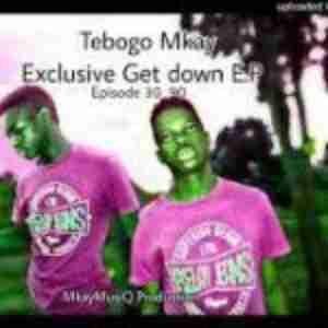 Download Mp3 : Tebogo Mkay x Erication x Lady Bee – Ndiyakthanda ft T-man Mr Exclusive Mp3 Download