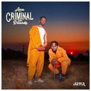 DOWNLOAD Mp3: Blaq Diamond – Ama Criminal Records mp3 download