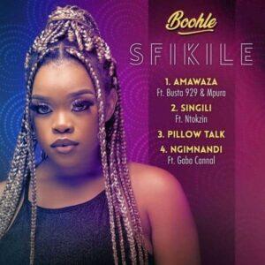 Download Video : Boohle – Singili Video ft. Ntokzin mp4 video download