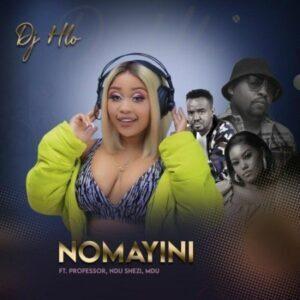 DOWNLOAD Mp3: DJ Hlo – Noma Yini Ft. Professor, Ndu Shezi & Mdu mp3 download