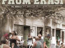 DOWNLOAD Mp3: Breeze Zulu Bass King – Phum'ekasi mp3 download