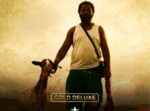 Download Album : Sjava – Umsebenzi (Gold Deluxe) Album zip mp3 Download